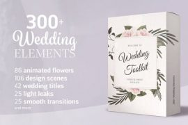 Wedding Titles | Motionarray 212214 - Free Download - MATESFX