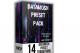 Datamosh Preset Pack | AKV STUDIO