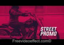 Modern Callout Titles - Premiere Pro Templates | Motionarray