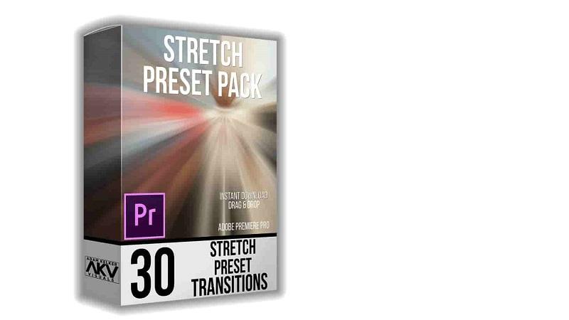 Action Transition Preset Pack   AKV STUDIO - Free Download -