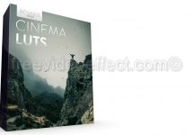 Bounce Color: ATMOSPHERIC FILM LUTS - Free Download