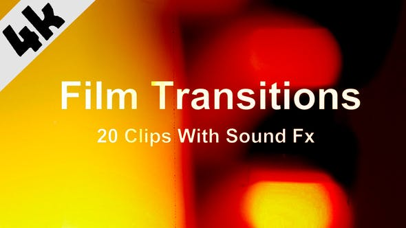 Film Transitions Videohive 22085813