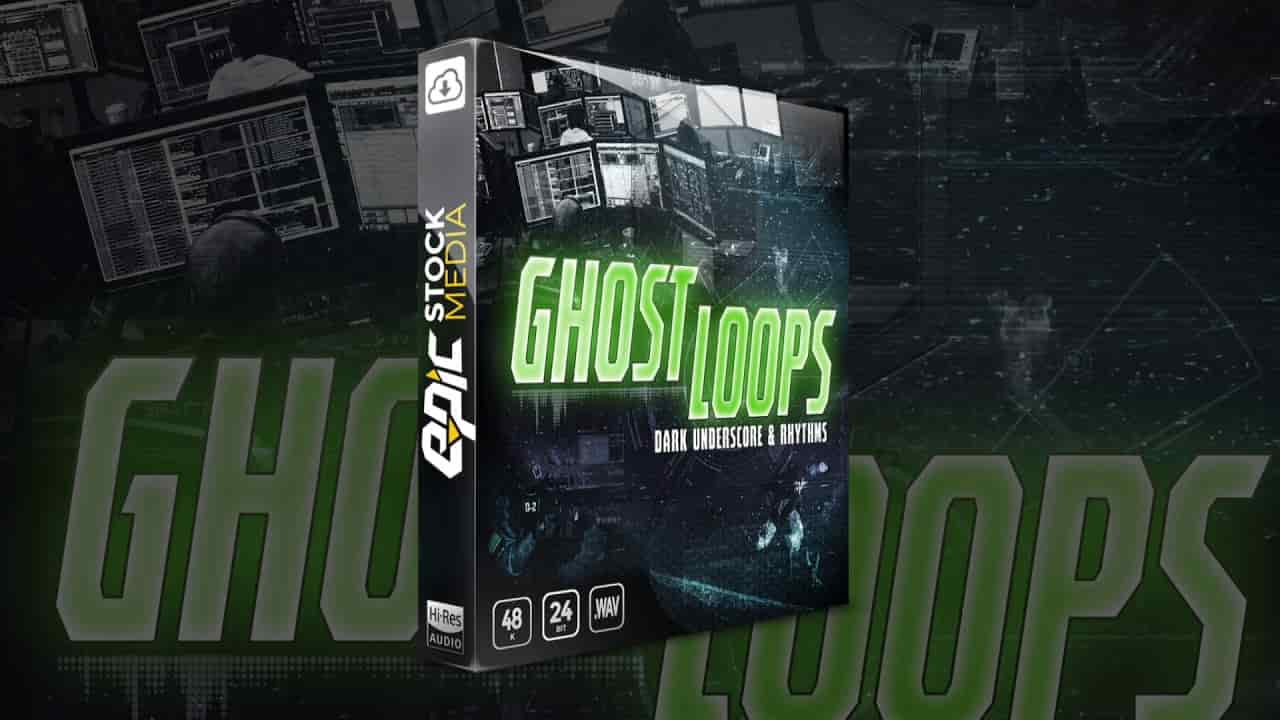 Epic Stock Media – Ghost Loops –