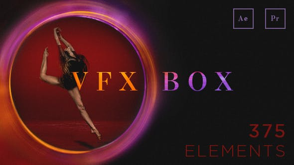 VFX Box Videohive 20112674