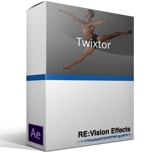 How to get twixtor free