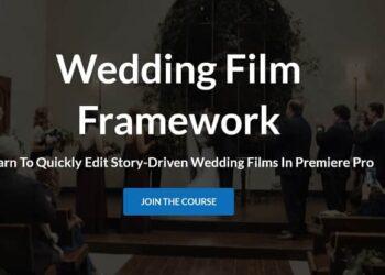 Matt WhoisMatt Johnson Wedding Film Framework