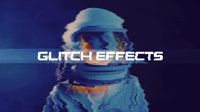 Glitch Effects Final Cut Pro X