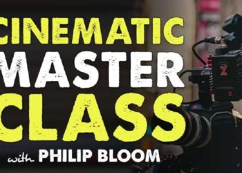 Philip Bloom Masterclass Collection